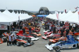 2018 Monterey Motorsports Reunion