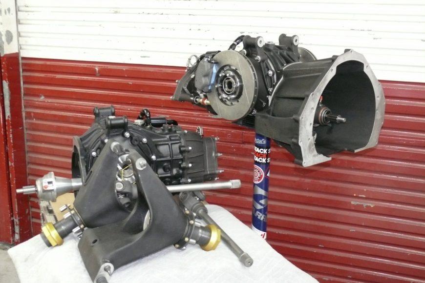 DG Gearbox