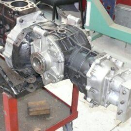 Hewland Gearbox Parts