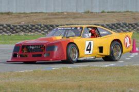 PDL Mustang